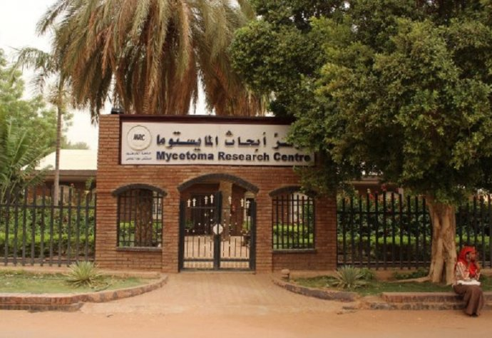 The Mycetoma Research Centre, Sudan