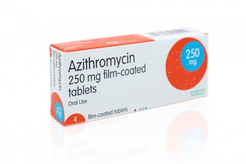 A single dose oral azithromycin is as effective as benzathine penicillin at treating yaws.