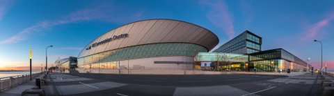 ECTMIH 2019 will be held at the ACC in Liverpool