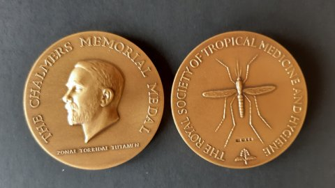 The Chalmers Medal